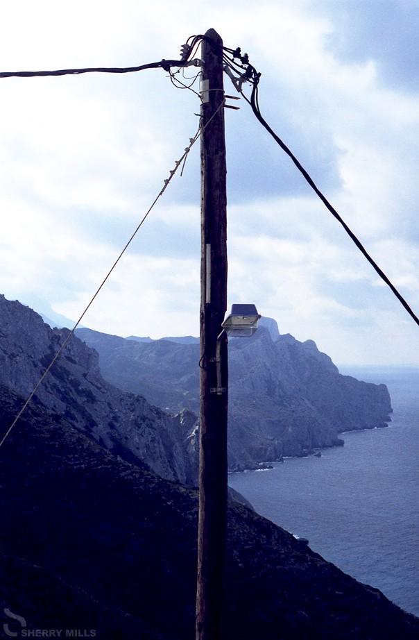 The Pole of Karpathos