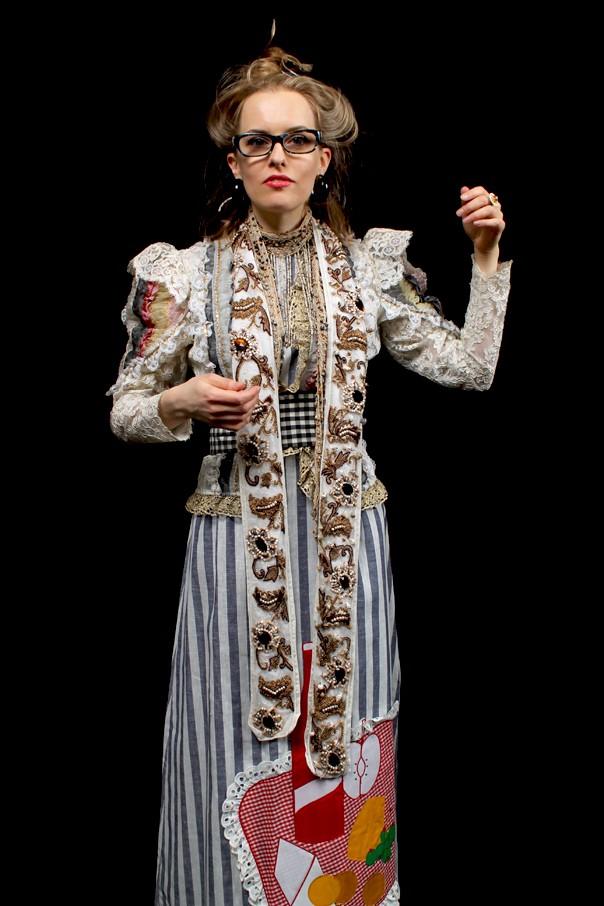 Picnic Dress #2
